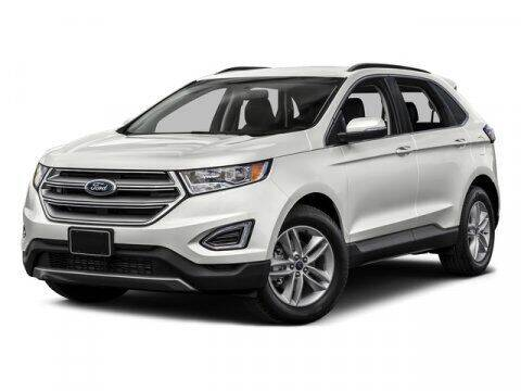 2015 Ford Edge for sale at Park Place Motor Cars in Rochester MN