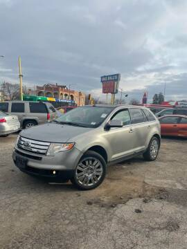 2008 Ford Edge for sale at Big Bills in Milwaukee WI