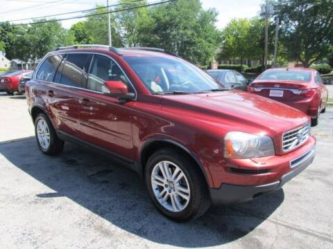 2011 Volvo XC90 for sale at St. Mary Auto Sales in Hilliard OH
