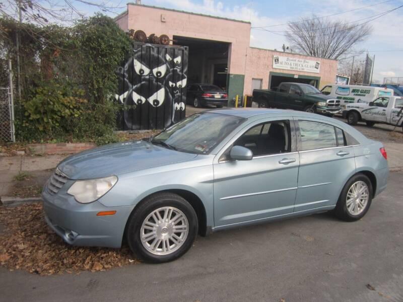 2009 Chrysler Sebring for sale at Cali Auto Sales Inc. in Elizabeth NJ