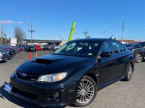 2013 Subaru Impreza for sale at Kargar Motors of Manassas in Manassas VA