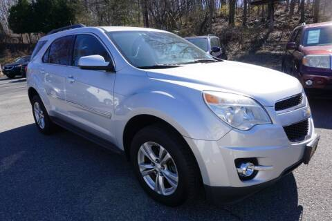 2013 Chevrolet Equinox for sale at Bloom Auto in Ledgewood NJ