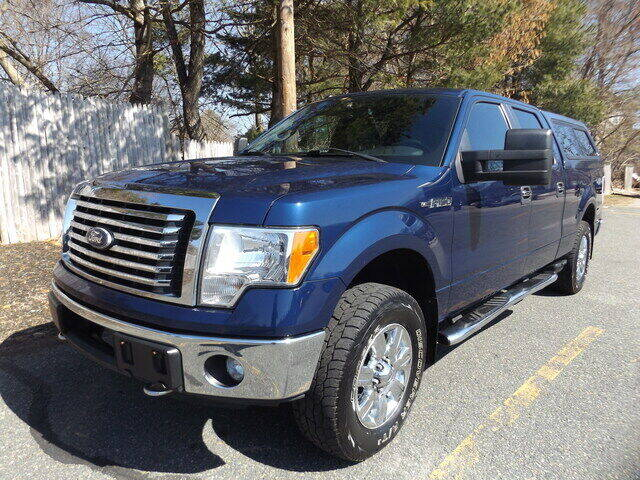2011 Ford F-150 for sale at Wayland Automotive in Wayland MA