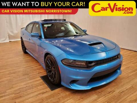 2019 Dodge Charger for sale at Car Vision Mitsubishi Norristown in Trooper PA
