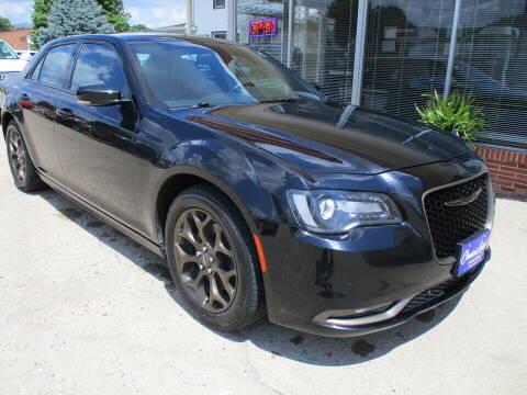 2016 Chrysler 300 for sale at Choice Auto in Carroll IA