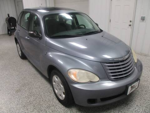 2007 Chrysler PT Cruiser for sale at LaFleur Auto Sales in North Sioux City SD