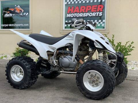 2006 Yamaha 350 ATV for sale at Harper Motorsports-Powersports in Post Falls ID
