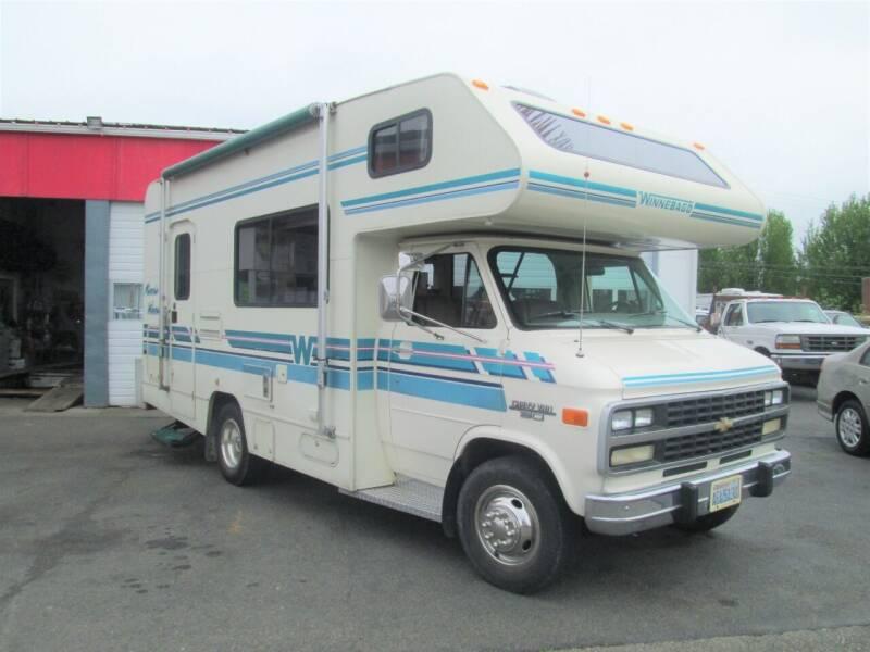 1994 Chevrolet MINIE WINNIE for sale at Bi Right Motors in Centralia WA