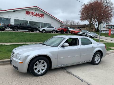 2005 Chrysler 300 for sale at Efkamp Auto Sales LLC in Des Moines IA