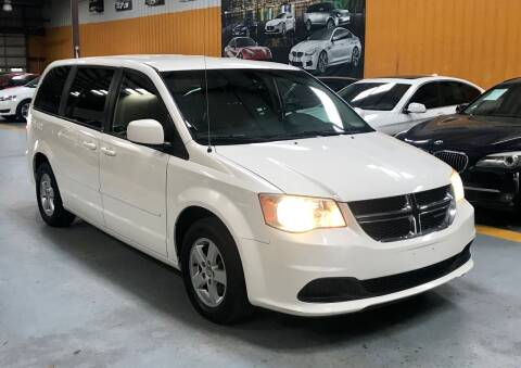 2011 Dodge Grand Caravan for sale at Auto Imports in Houston TX