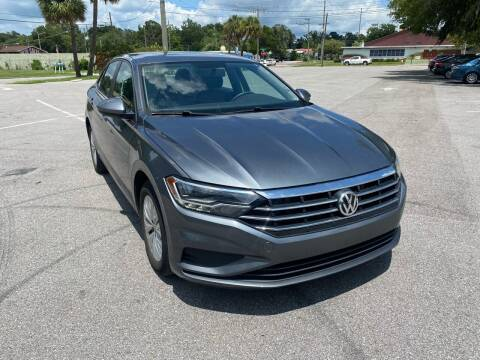 2019 Volkswagen Jetta for sale at Consumer Auto Credit in Tampa FL