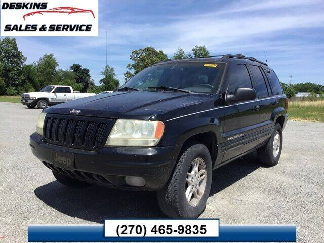 2000 Jeep Grand Cherokee for sale in Campbellsville, KY