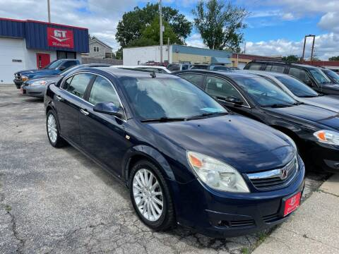 2009 Saturn Aura for sale at G T Motorsports in Racine WI