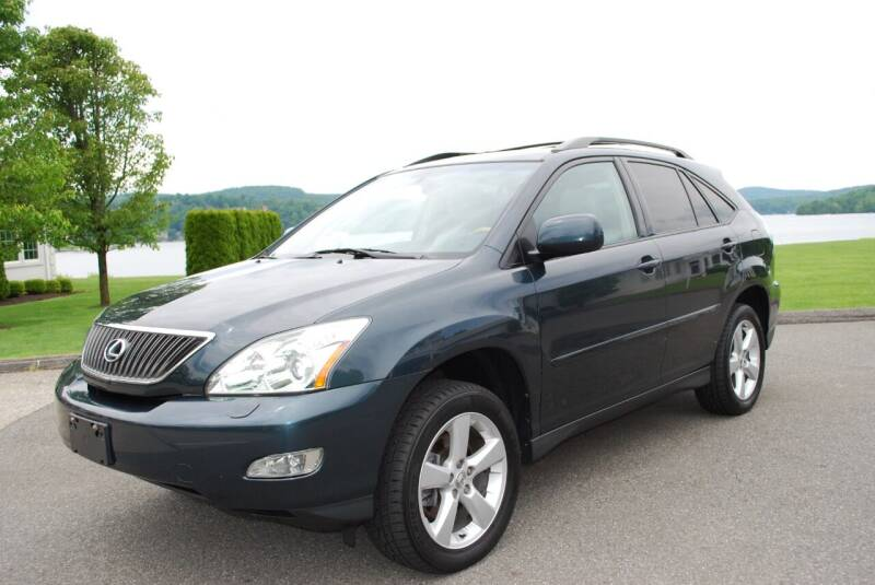 2004 Lexus RX 330 for sale at New Milford Motors in New Milford CT