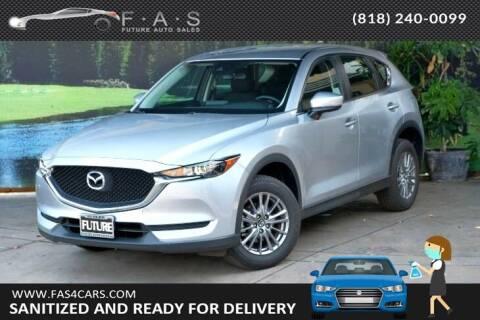 2018 Mazda CX-5 for sale at Best Car Buy in Glendale CA