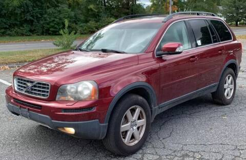 2007 Volvo XC90 for sale at Reliable Auto Sales in Roselle NJ