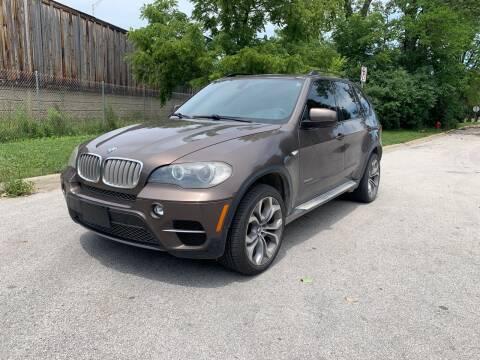 2011 BMW X5 for sale at Posen Motors in Posen IL