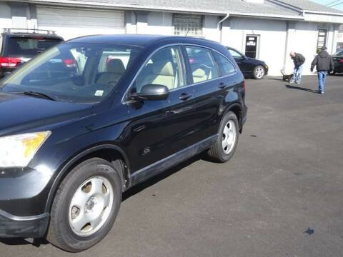 2007 Honda CR-V for sale at QUALITY AUTO SALES OF NEW YORK in Medford NY