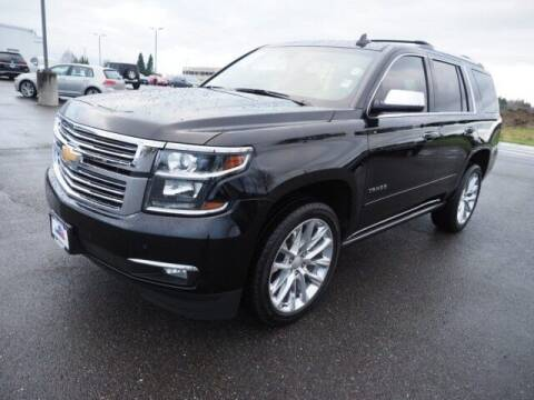 2019 Chevrolet Tahoe for sale at Karmart in Burlington WA