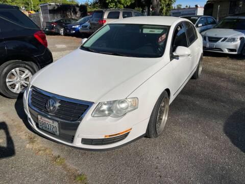 2007 Volkswagen Passat for sale at SNS AUTO SALES in Seattle WA