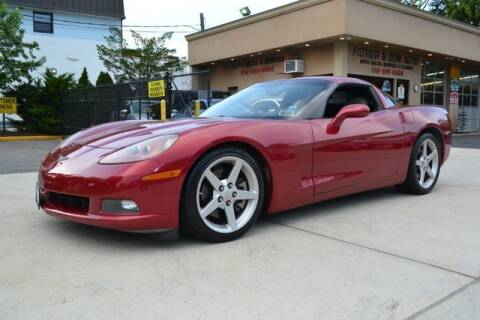2005 Chevrolet Corvette for sale at Father and Son Auto Lynbrook in Lynbrook NY