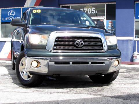 2008 Toyota Tundra for sale at Orlando Auto Connect in Orlando FL