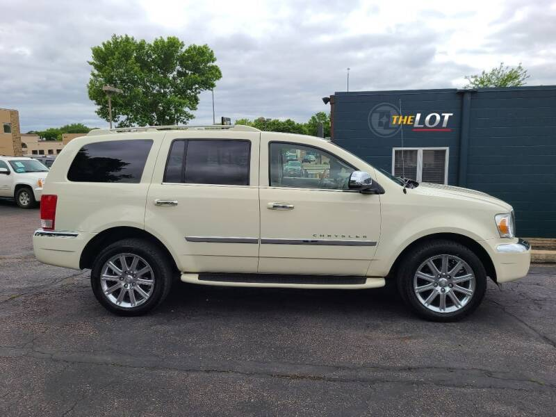 2008 Chrysler Aspen for sale at THE LOT in Sioux Falls SD