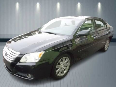 2008 Toyota Avalon for sale at Klean Carz in Seattle WA