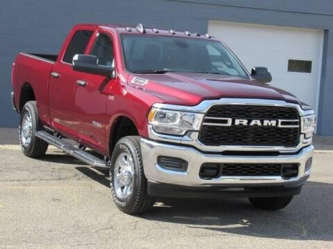2022 RAM Ram Pickup 2500 for sale at K&M Wayland Chrysler  Dodge Jeep Ram in Wayland MI