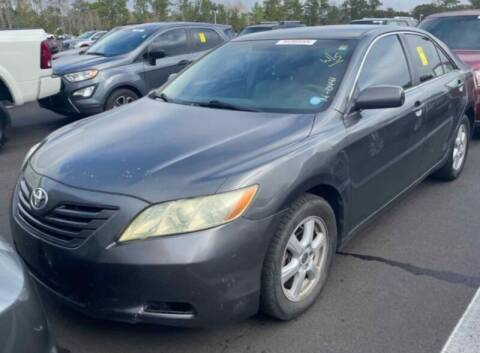 2008 Toyota Camry for sale at JacksonvilleMotorMall.com in Jacksonville FL