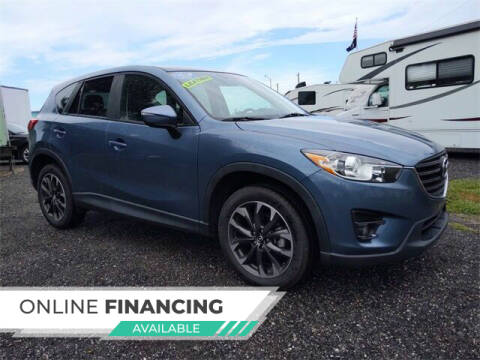 2016 Mazda CX-5 for sale at Car Spot Of Central Florida in Melbourne FL