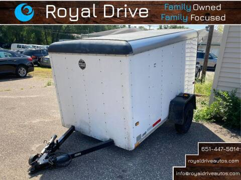 Wells Cargo Service Wagon for sale at Royal Drive in Newport MN