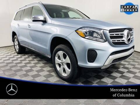 2017 Mercedes-Benz GLS for sale at Preowned of Columbia in Columbia MO