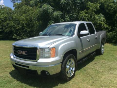 2011 GMC Sierra 1500 for sale at Allen Motor Co in Dallas TX