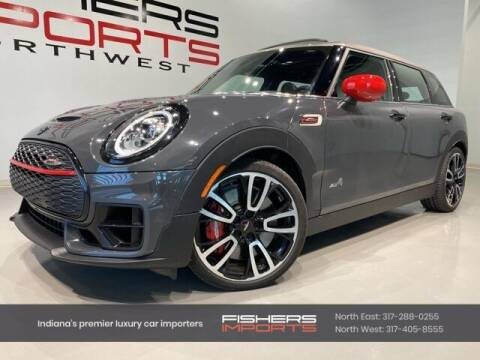 2020 MINI Clubman for sale at Fishers Imports in Fishers IN