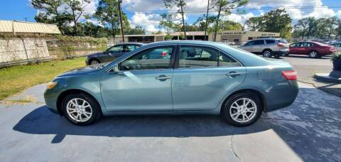 2009 Toyota Camry for sale at Bill Bailey's Affordable Auto Sales in Lake Charles LA