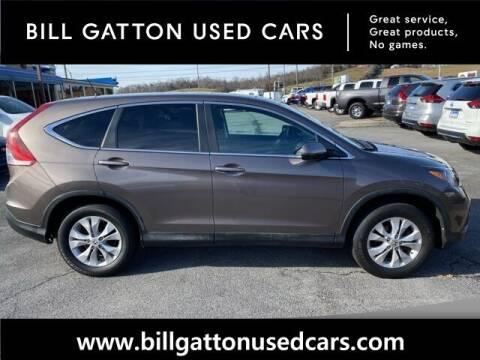 2014 Honda CR-V for sale at Bill Gatton Used Cars in Johnson City TN