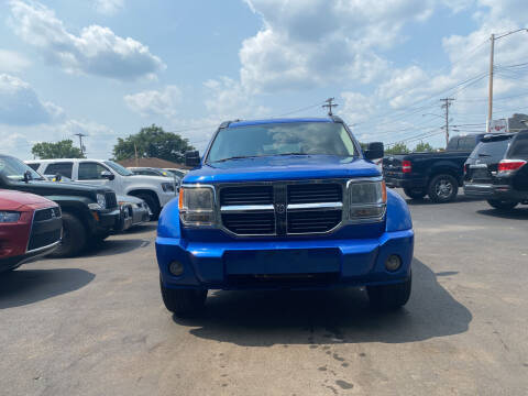 2007 Dodge Nitro for sale at Right Choice Automotive in Rochester NY