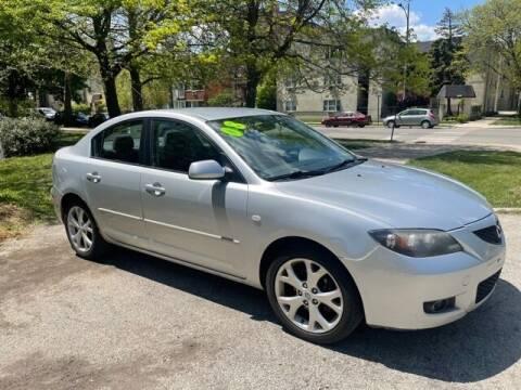 2008 Mazda MAZDA3 for sale at L & L Auto Sales in Chicago IL