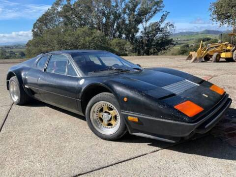 1980 Ferrari 512 BB for sale at Classic Car Deals in Cadillac MI