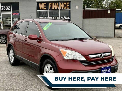 2009 Honda CR-V for sale at Stanley Direct Auto in Mesquite TX