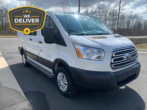 2019 Ford Transit Cargo for sale at Dulles Cars in Sterling VA