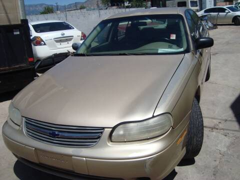 2005 Chevrolet Classic for sale at One Community Auto LLC in Albuquerque NM