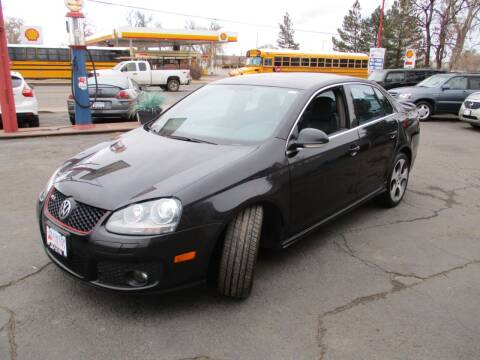 2006 Volkswagen Jetta for sale at Premier Auto in Wheat Ridge CO