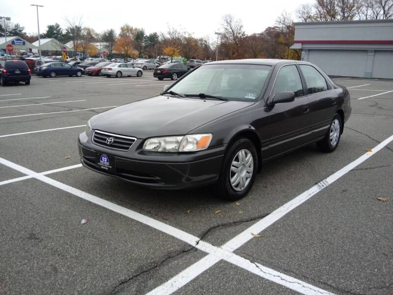 2001 Toyota Camry for sale at B&B Auto LLC in Union NJ