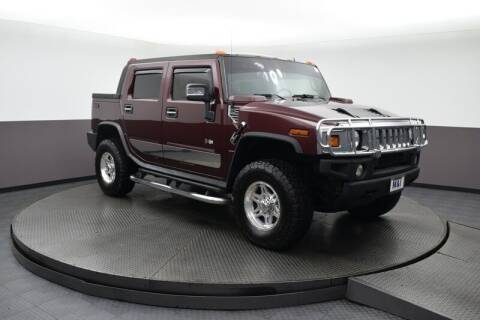 2007 HUMMER H2 SUT for sale at M & I Imports in Highland Park IL