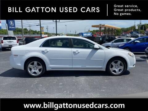 2009 Chevrolet Malibu for sale at Bill Gatton Used Cars in Johnson City TN