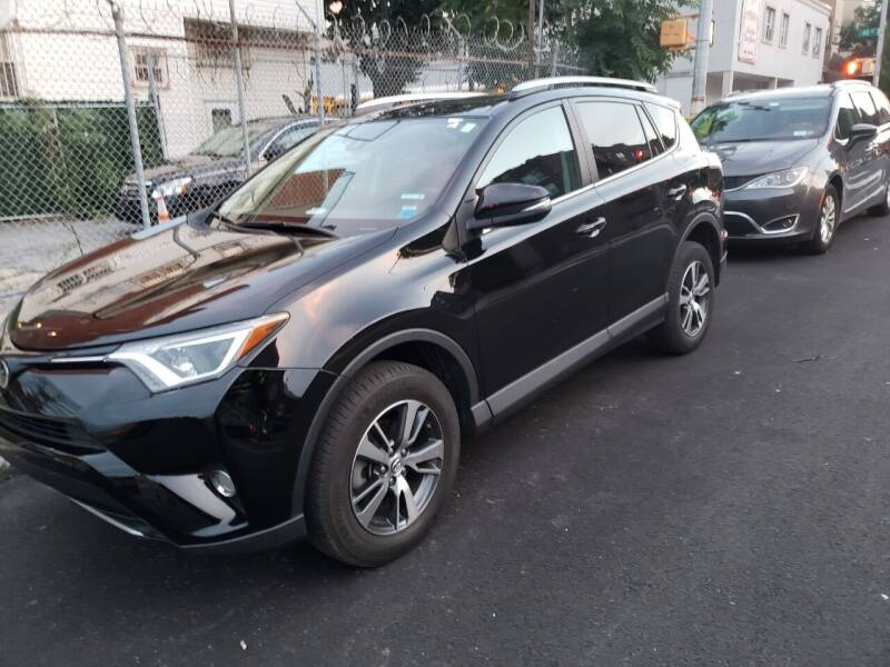 2018 Toyota RAV4 for sale at A & R Auto Sales in Brooklyn NY