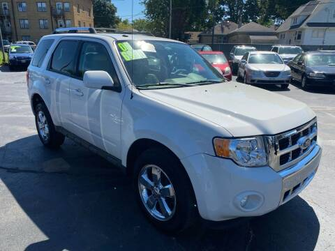 2009 Ford Escape for sale at Streff Auto Group in Milwaukee WI