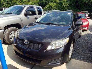 2010 Toyota Corolla for sale at World Wide Auto in Fayetteville NC